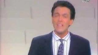 """Riccardo Fogli """"Storie di tutti i giorni"""" - 1984 Buona Sera"""