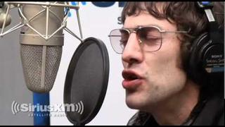 """Richard Ashcroft """"Are You Ready?"""" Live on SiriusXM"""