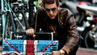 Richard Ashcroft - Future's bright