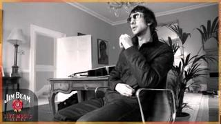 Richard Ashcroft on being bold