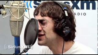 """Richard Ashcroft """"Space and Time"""" Live on SiriusXM"""