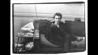 Richard Hell is Your Man