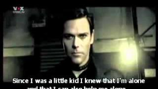 Richard Z Kruspe about Addiction [english subtitles]