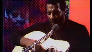 Richie Havens - Here Comes The Sun (live 1971)