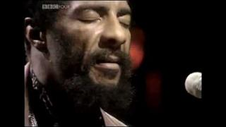 "Richie Havens ""Tupelo Honey/Just Like A Woman"""