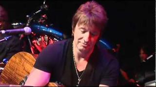 Richie Sambora 7NEWS Interview