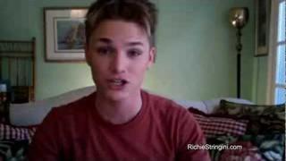 Richie's UStream 03/02/2012 [Part 1]