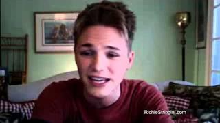 Richie's UStream 03/02/2012 [Part 2]