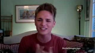 Richie's UStream 03/02/2012 [Part 3]