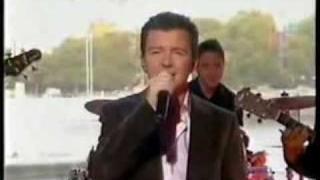 Rick Astley - Vincent (Live 2005)
