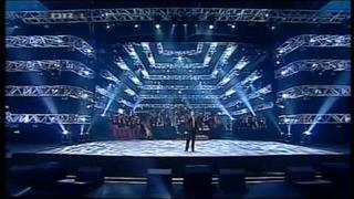 Rick Astley - White Christmas