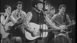 Rick Nelson Sings Country