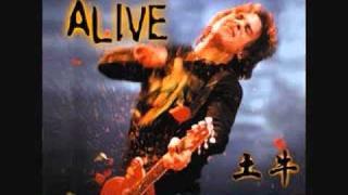 Rick Springfield - Living in Oz (Live)