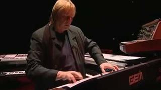 Rick Wakeman - Judas Scariot