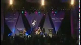 Rickey Medlocke 2008 Proshot Live NAMA P1