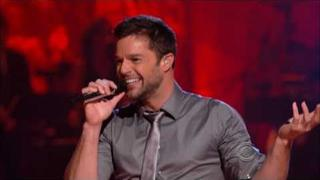 Ricky Martin - The Best Thing About Me Is You (Live) [The 12th Annual A Home For The Holidays]