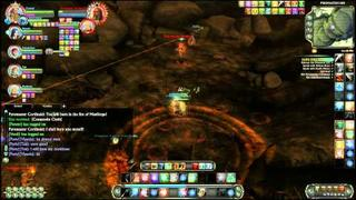 ★ Rift Dungeon - The Fall of Lantern Hook (Normal mode, Bard/Ranger Rogue) - Cromar + TGN