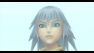 [Riku x Sora] Save Me