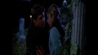 Riley/Buffy
