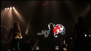 Rina Aiuchi-Over Shine 2008