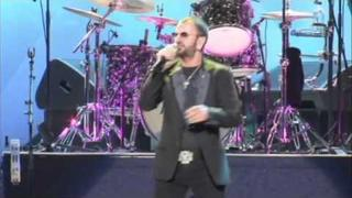 Ringo Starr - It don't come easy - Live!!
