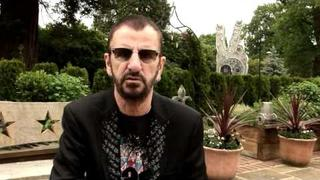 Ringo Starr June 2011 Update