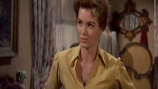 Rio Bravo - A Love Story. John Wayne, Angie Dickinson