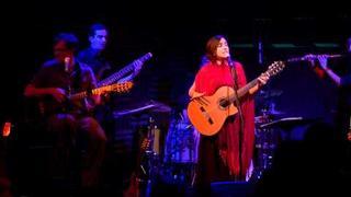 """""""Rio"""" Marta Gómez Live New York City"""