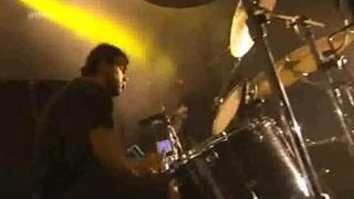 Rise Against LIVE - Chamber The Cartridge / Drones - Area4 - Part 4