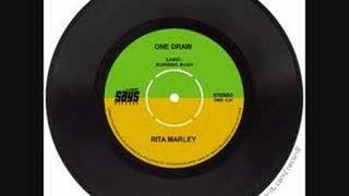 Rita Marley - One Draw (I Wanna Get High)