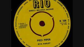 Rita Marley-Pied Piper