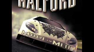 Rob Halford - The Mower