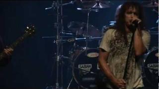 Rob Rock: Metal Breed LIVE