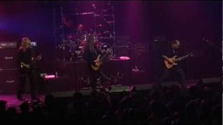 Rob Rock: Only A Matter Of Time LIVE