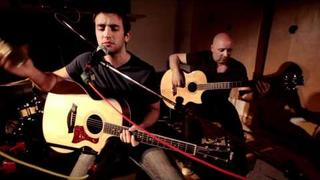 Robbie Nevil Unplugged Session for Extreme Music