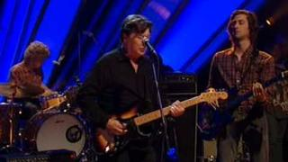 Robbie Robertson He Don't Live Here No More Jools Holland Later Live April 2011