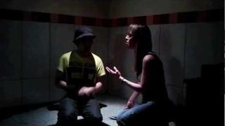 Robeat & Jenny Marsala - Stand By Me ( Backstage )