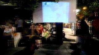 ROBERT DEL NAJA (Massive Attack )/ SYNTAGMA