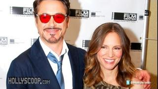 Robert Downey Junior & His Wife Are expecting Their First Child!