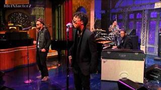 Robert Glasper - Always Shine (Feat. Lupe Fiasco And Bilal) - David Letterman 2-29-12