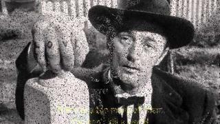 Robert Mitchum - Julian Cope