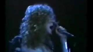 "Robert Plant: ""Chemistry"""