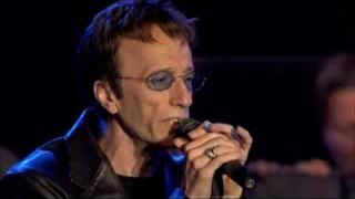 "Robin Gibb - I've Got To Get A Message To You (From ""With The Frankfurt NPO Live"" DVD)"