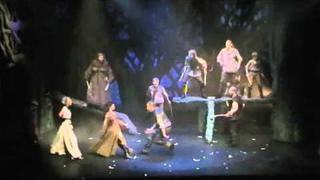 Robin Hood - Mary a Ann (Jan Kříž a taneční company)