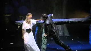 Robin Hood - singl Až se zblázním v podání všech Robinů a Marian