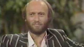 Robin & Maurice Gibb - Interview 6/20/84