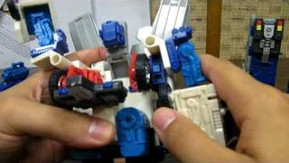 Robots In Disguise Ultra Magnus