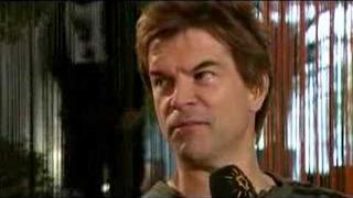 Rock am Ring 2008 - Die Toten Hosen - Campino Interview  1
