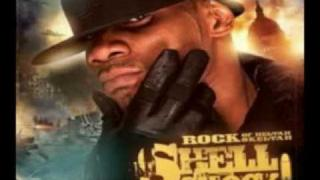 Rock Of Heltah Skeltah - Attempted Murder