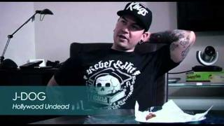 Rockin' Roundtable - Hollywood Undead, Hyro Da Hero, Valora, and others... [Part 1]